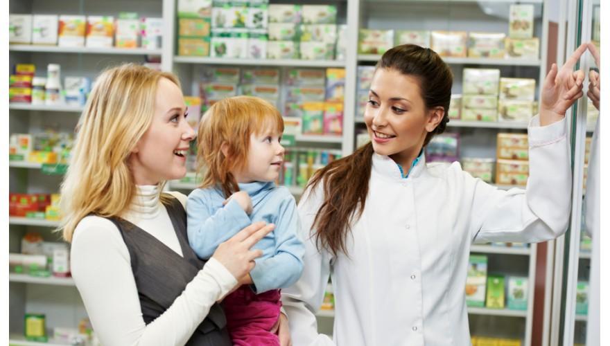 Вызов аптекаря к нужному отделу. Способ №2