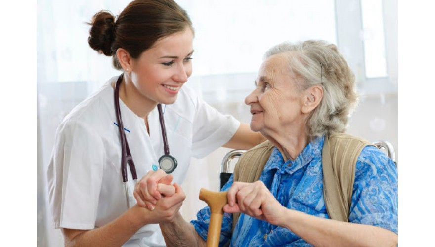 Вызов медицинского персонала для инвалидов