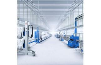 Производства, заводы, фабрики