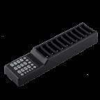 Система оповещения клиентов K-TP10 FRONT