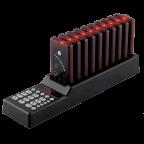 Система оповещения клиентов K-TP10-W