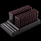 Система оповещения клиентов K-TP20 FRONT