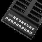 Система оповещения клиентов K-TP20 TOP