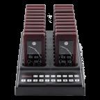 Система оповещения клиентов K-TP20-W