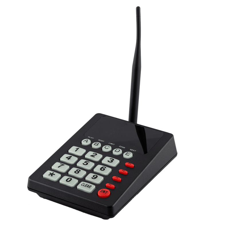 Система оповещения клиентов K999-K13-1