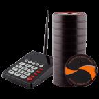 Система оповещения клиентов K999-K14-1