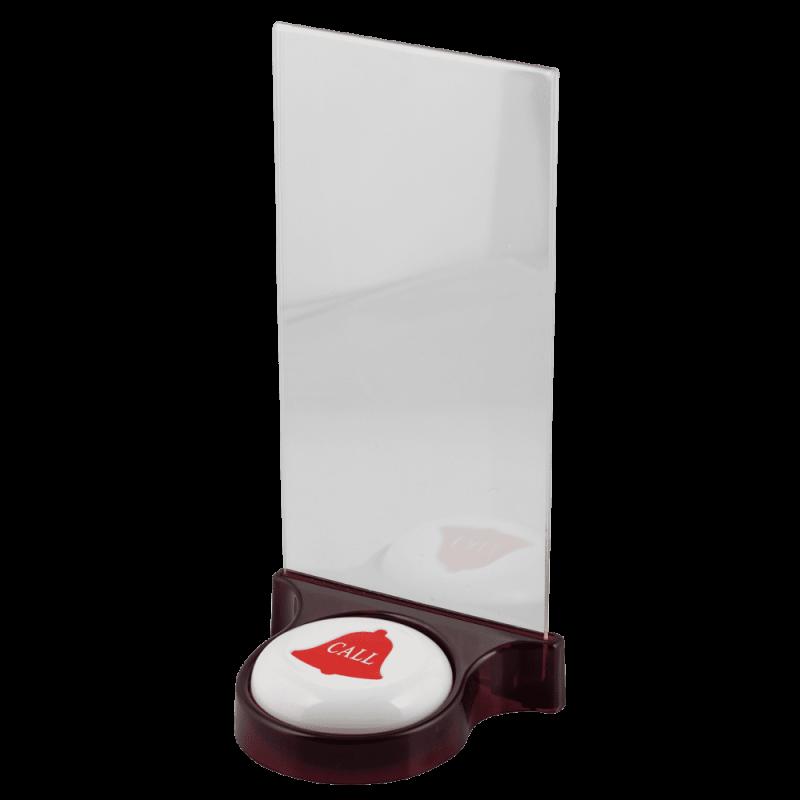 Подставка для кнопок K-SP (красный)