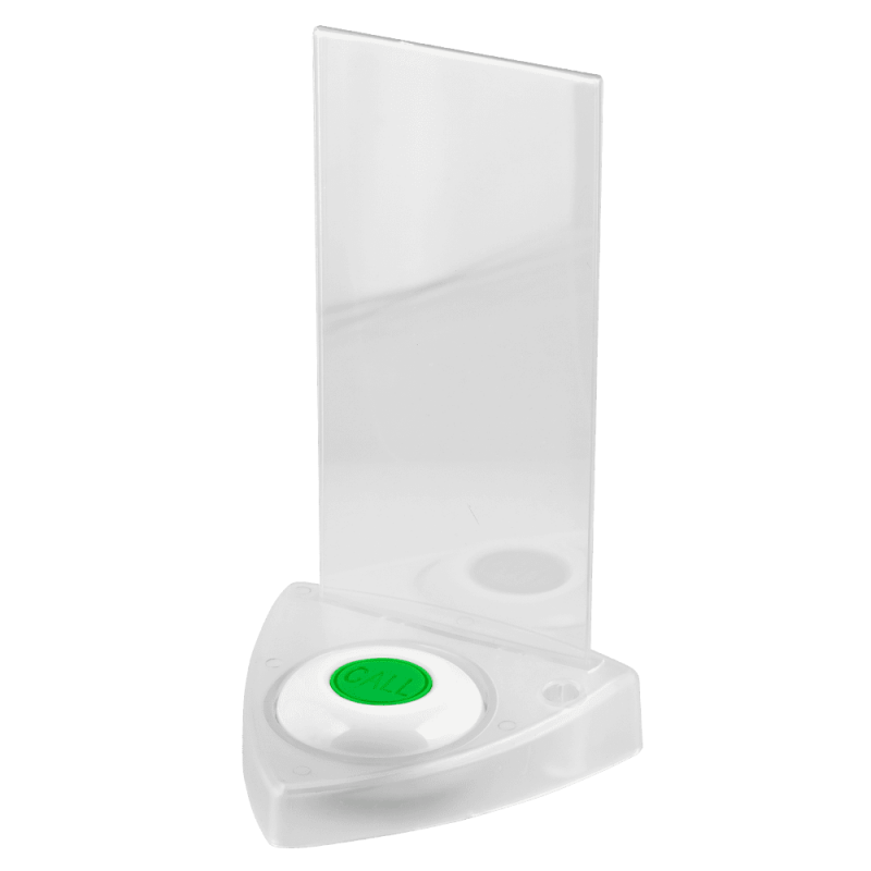 Подставка для кнопок K-SV (прозрачный)