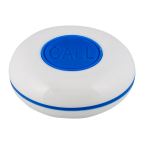 Кнопка вызова K-01-plus-W-BL