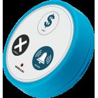 Кнопка вызова K-D3-BL