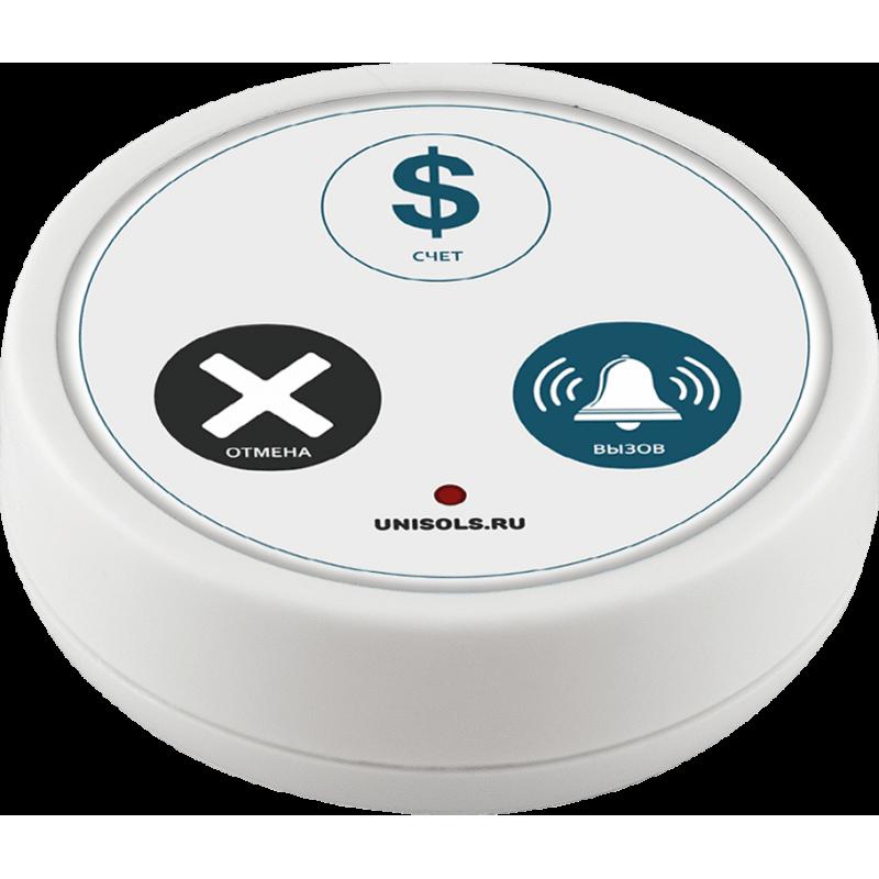 Кнопка вызова K-D3-W