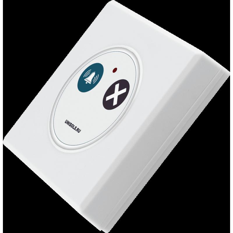 Кнопка вызова K-DW2-W