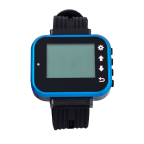 Пейджер K-300plus (синий)