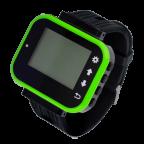 Пейджер K-300plus (зеленый)