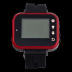 Пейджер K-300plus (красный)