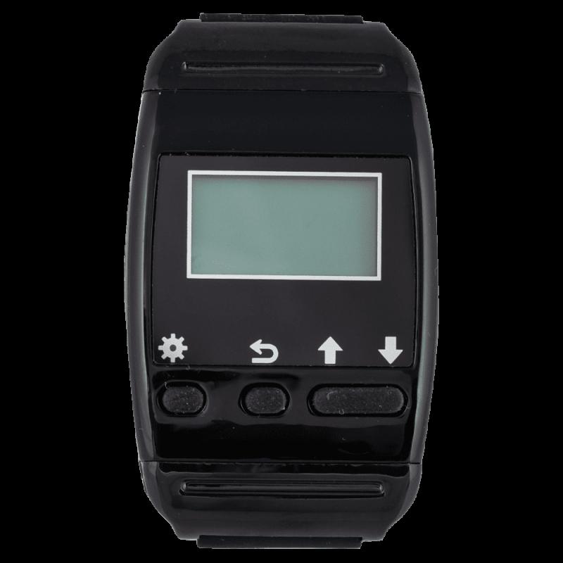 Пейджер K-650 (черный)