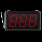 Табло отображения вызовов NEWK-302